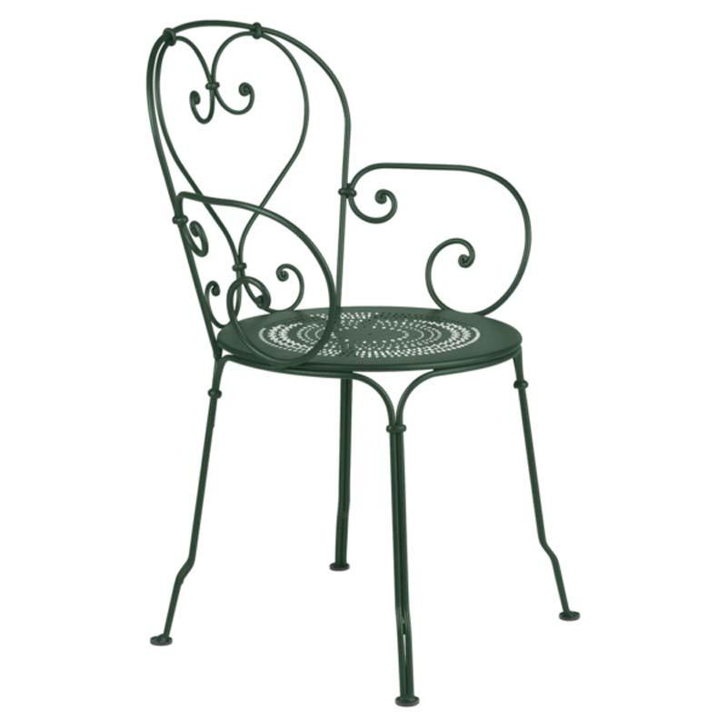 Table Basse Ellipse Fermob