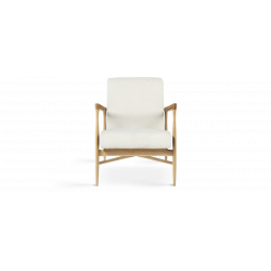 FAUTEUIL FLOATING TISSU...