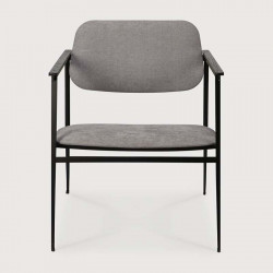 DC Chaise lounge  - Gris clair
