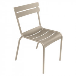 LUXEMBOURG CHAISE