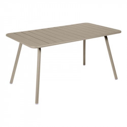 LUXEMBOURG TABLE 143 X 80