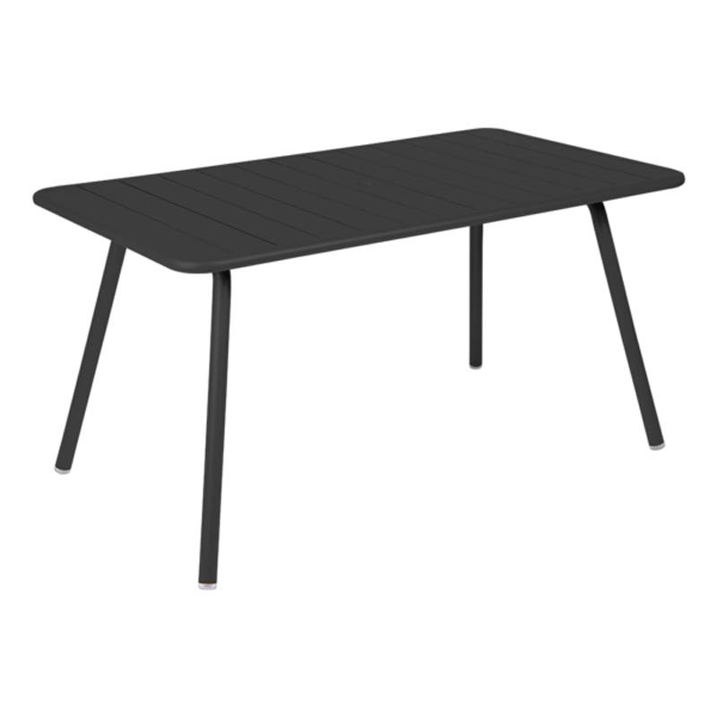 Table Luxembourg 80X143cm Fermob