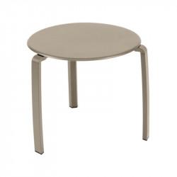 ALIZE TABLE BASSE DIAMETRE 48