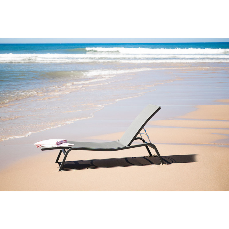 Chaise Mirthe Tribu
