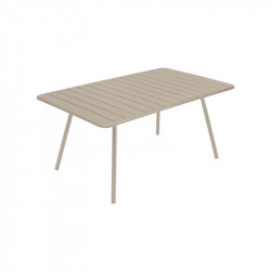 LUXEMBOURG TABLE 165 X 100...