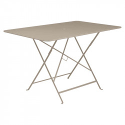 BISTRO TABLE 117 X 77