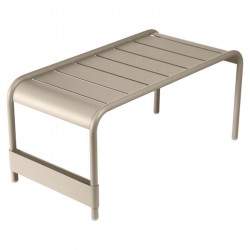 LUXEMBOURG GRANDE TABLE BASSE