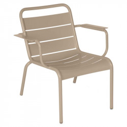LUXEMBOURG FAUTEUIL LOUNGE