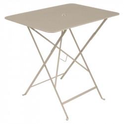BISTRO TABLE 77 X 57