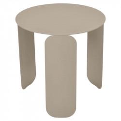 BEBOP TABLE BASSE DIAM 45
