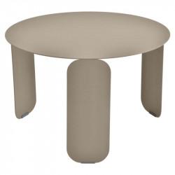 BEBOP TABLE BASSE DIAM 60