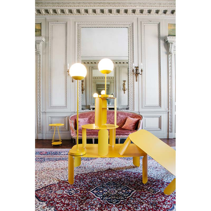 Chaise Dr Yes Kartell