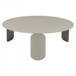 BEBOP TABLE BASSE DIAM 80