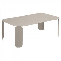 BEBOP TABLE BASSE 120X70X42