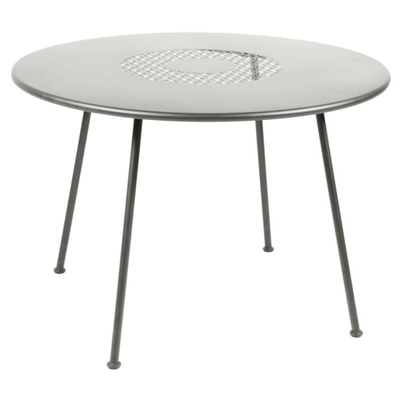 Table Athena Emu à rallonge 160+50