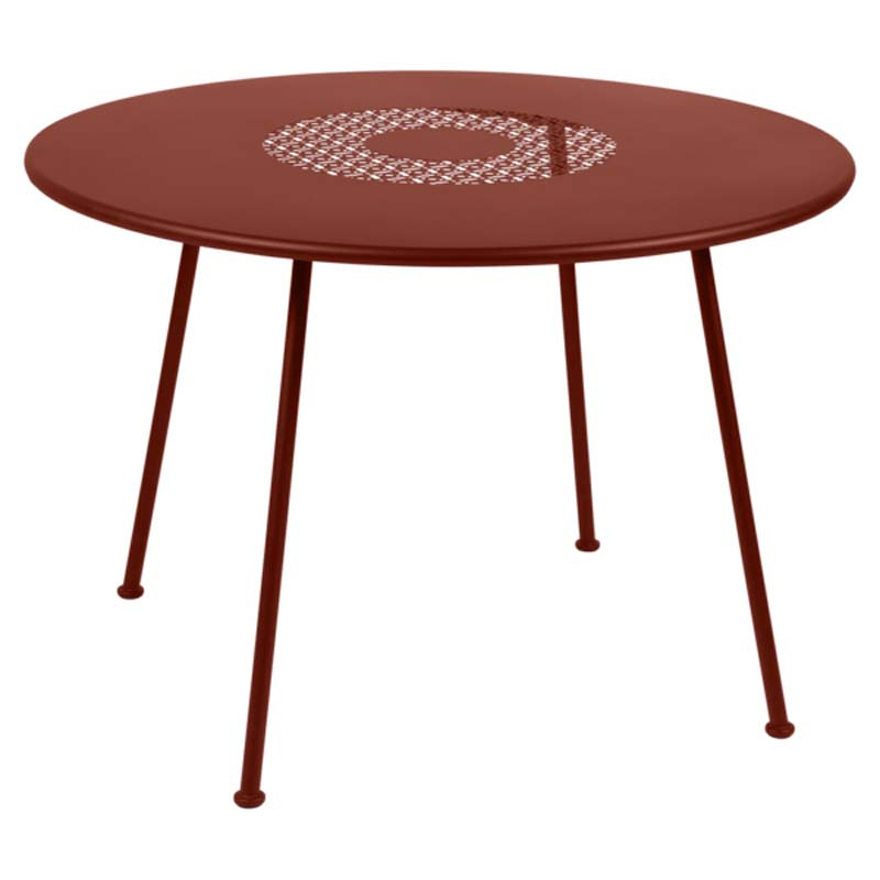 Table Athena Emu à rallonge 160+50