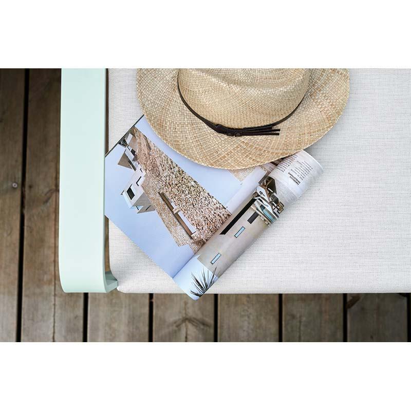 Verre à whisky Vertical Party Beach Italesse (6 qtés)