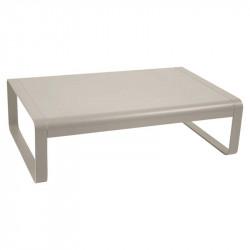 BELLEVIE TABLE BASSE 103 X 75