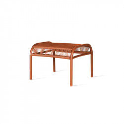 Table Basse Nordic en chêne avec tiroir Ethnicraft
