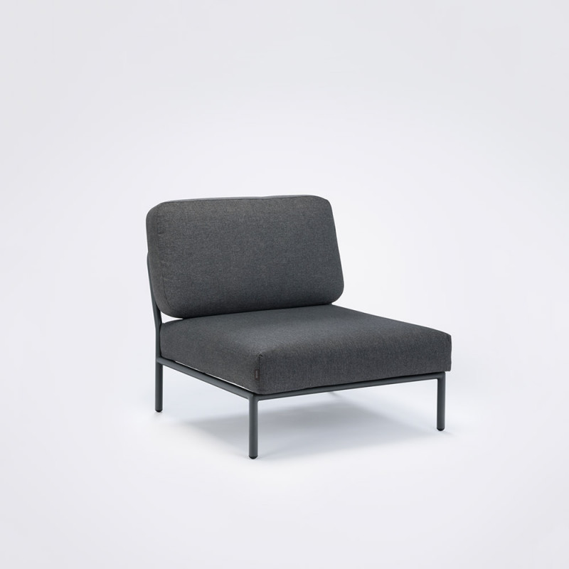 About A Lounge Chair, HAY Low / AAL 82, Remix gris clair (123)