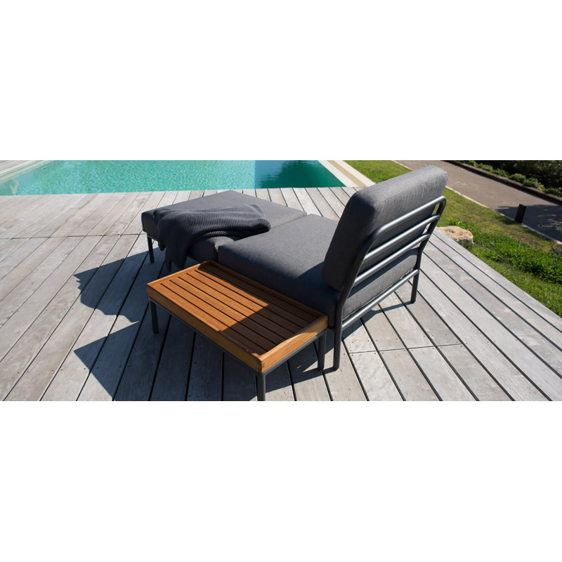About A Lounge Chair, HAY Low / AAL 83, Remix gris clair (123
