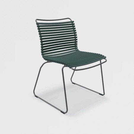Tolix Chaise A (finition outdoor)