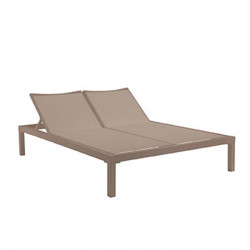 KOMFY CHAISE LONGUE DOUBLE