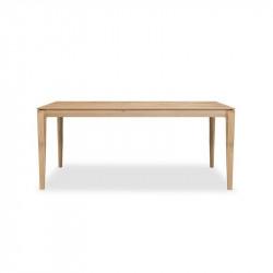 BOK TABLE 180X90X76 CHENE