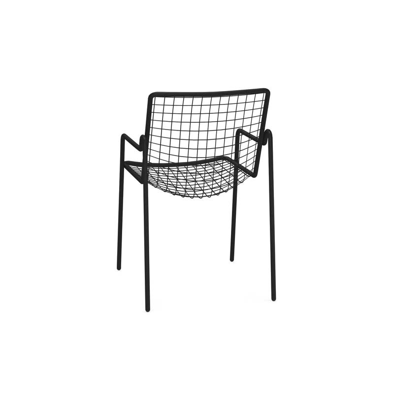 Chaise Hi-Cut - Kartell