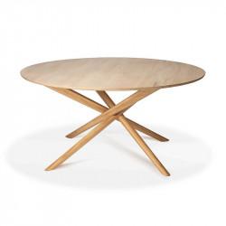 MIKADO TABLE RONDE...