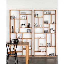 Fauteuil Steelwood Chair - Magis
