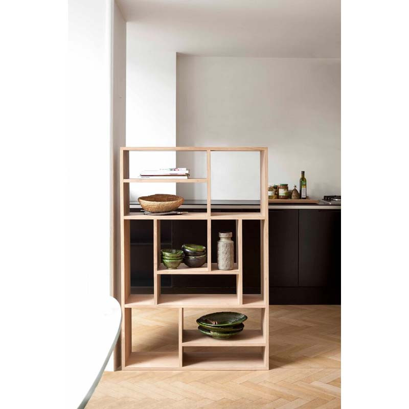 Fauteuil Steelwood Chair hêtre naturel - Magis