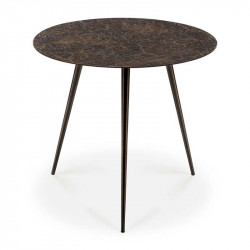 LUNA TABLE BASSE RONDE 50...