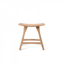 OSSO TABOURET H48 CHENE