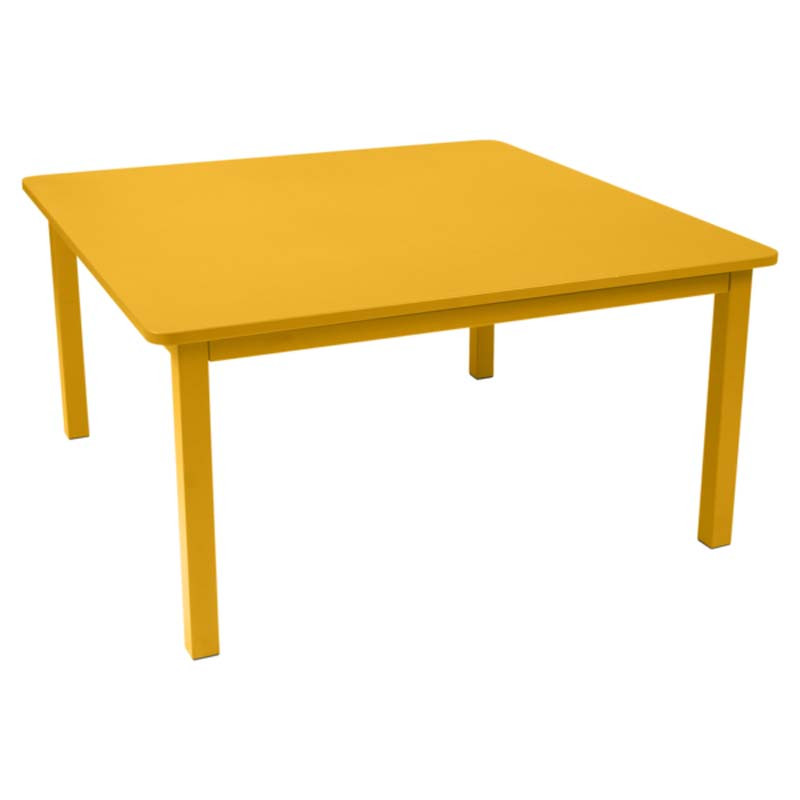 Table Costa rectangulaire à allonges Fermob