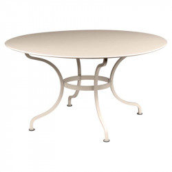 ROMANE TABLE DIAMETRE 137
