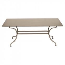 ROMANE TABLE 180 X 100