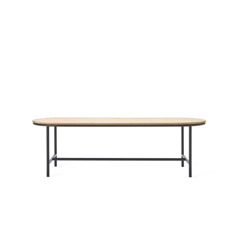 Ellipse table basse Fermob