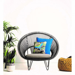 COUSSIN ASSISE ROY COCOON/...