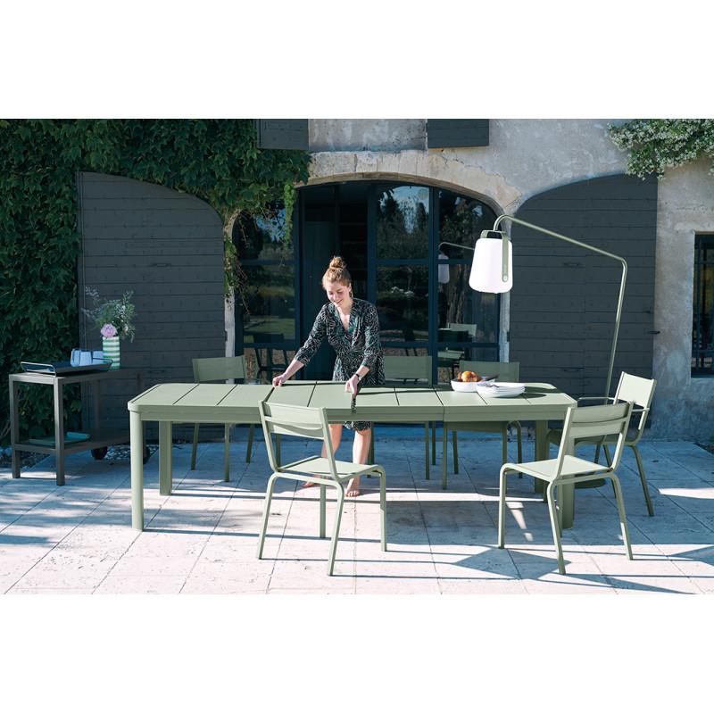Table Romane Rectangulaire 180X100 Fermob