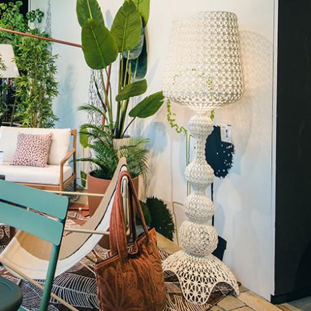 Lampadaire de jardin design, lampadaire d'intérieur - Luminaire - GRIIN