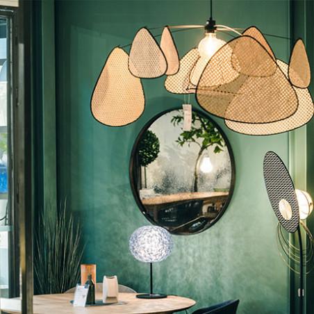 Suspension design : nos lampes Fermob, Fatboy, Blomus… - Luminaire - GRIIN