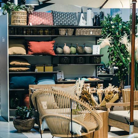 Bougeoir et photophore d'extérieur : notre sélection design pour l'intérieur et le jardin - Décoration - GRIIN