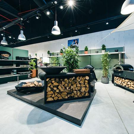 Barbecue brasero, firebowl, classic storage… : tout l'univers du barbecue - GRIIN