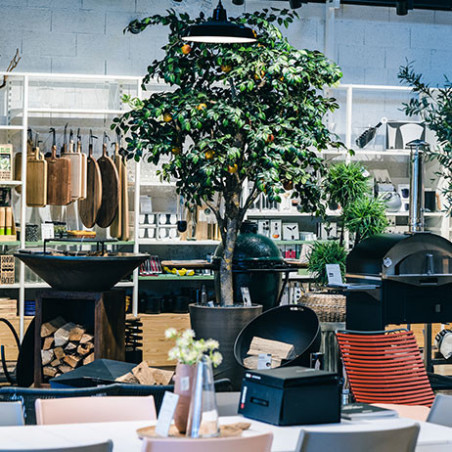 Plancha Forge Adour, accessoires Dutchdel, Hofats… Tout pour réussir vos dîners en plein air - Plancha - GRIIN