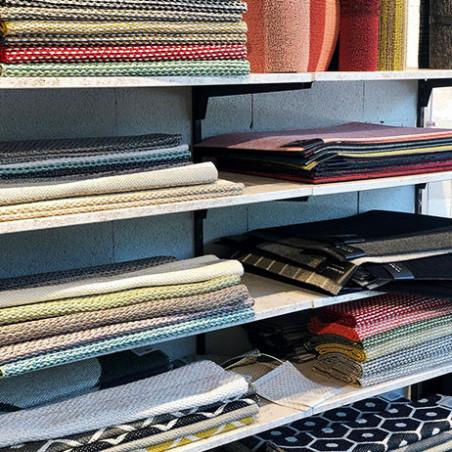 Tapis Podevache, Pappelina, Chilewich… : nos tapis de jardin et d'intérieur - Décoration - GRIIN
